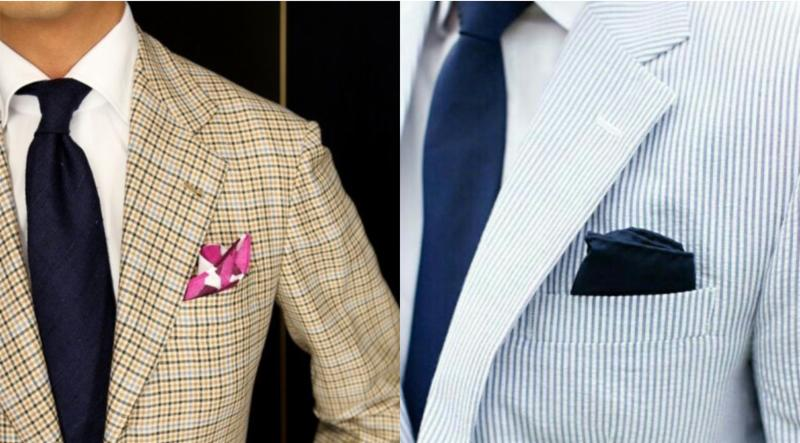 Bucco Couture - The Man of Style - Custom suits - sport jacket