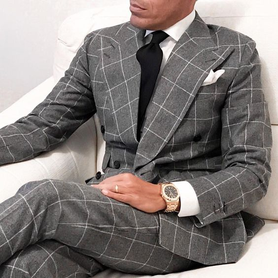 Bucco Couture - The Man of Style - Custom suits - 011018 (2)